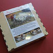 Accessories for Pets handmade. Livemaster - original item Labyrinth for cats