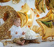 Работы для детей, ручной работы. Ярмарка Мастеров - ручная работа Корона Маленький принц. Handmade.