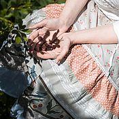 """Одежда ручной работы. Ярмарка Мастеров - ручная работа етняя юбка """"Ла-Рошель"""". Handmade."""