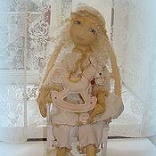 Куклы и игрушки ручной работы. Ярмарка Мастеров - ручная работа Ангел МНЕ ХОЧЕТСЯ СКАЗКИ.... Handmade.
