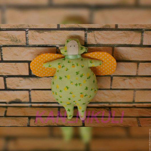 Куклы Тильды ручной работы. Ярмарка Мастеров - ручная работа. Купить Жук тильда. Handmade. Комбинированный, тильда