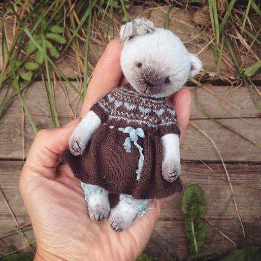 Мишки Тедди ручной работы. Ярмарка Мастеров - ручная работа. Купить Мишель. Handmade. Мишка, мишка тедди купить