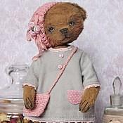 """Куклы и игрушки ручной работы. Ярмарка Мастеров - ручная работа """"Рози"""". Handmade."""