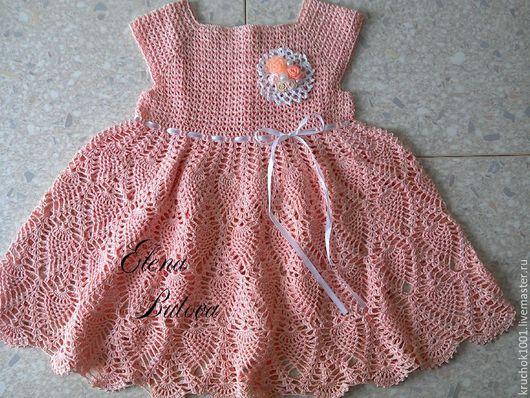 """Одежда для девочек, ручной работы. Ярмарка Мастеров - ручная работа. Купить Платье """"Принцесса"""". Handmade. Платье, платье для девочки"""