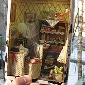 Куклы и игрушки ручной работы. Ярмарка Мастеров - ручная работа Мастерская портнихи. Handmade.