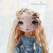Куклы и игрушки ручной работы. Ярмарка Мастеров - ручная работа Нежная принцесса. Handmade.