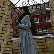 Пальто ручной работы. Ярмарка Мастеров - ручная работа Пальто принцесса. Handmade.