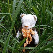 Куклы и игрушки ручной работы. Ярмарка Мастеров - ручная работа медведик  Темка. Handmade.