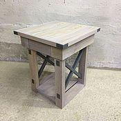 Для дома и интерьера ручной работы. Ярмарка Мастеров - ручная работа Столик. Handmade.
