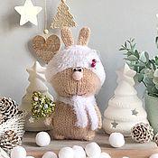 Куклы и игрушки handmade. Livemaster - original item Bunny Fluff.. Handmade.