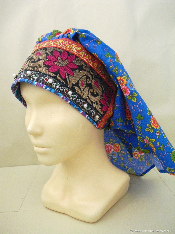 миленькая камера русские народные женские головные уборы с фото тех