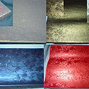 Материалы для творчества ручной работы. Ярмарка Мастеров - ручная работа бумага подарочная. Handmade.