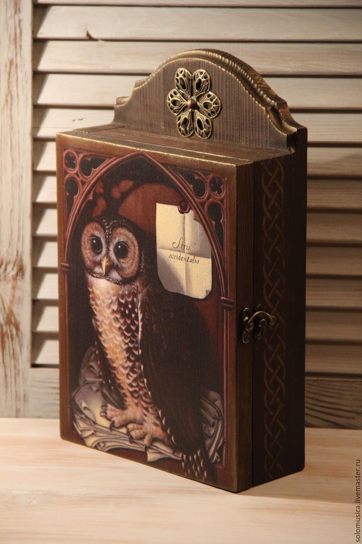 The Housekeeper 'Owl', Housekeeper, Krasnodar,  Фото №1