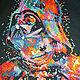 Детская футболка с ручной вышивкой Дарт Вейдер. Футболки и топы. Екатерина Кенева (Мельница желаний). Ярмарка Мастеров.  Фото №5