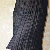 Одежда ручной работы. Ярмарка Мастеров - ручная работа юбка для смелых. Handmade.