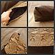 Женские сумки ручной работы. Сумка-клатч кожаная арт.1-281а. Света (i07s03v). Ярмарка Мастеров. натуральная кожа