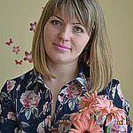 Анна Свиноренко (Сметанина) (flovers2016) - Ярмарка Мастеров - ручная работа, handmade