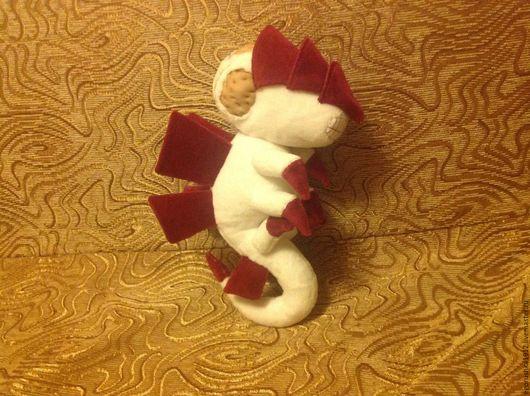 """Сказочные персонажи ручной работы. Ярмарка Мастеров - ручная работа. Купить Мягкая игрушка """" Тиранид зоантроп"""" персонаж из вселенной Вархаммер 40К. Handmade."""