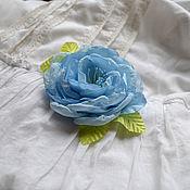 Украшения handmade. Livemaster - original item Rose brooch