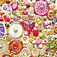 Panel in the kitchen Sunny bouquet. Semi-precious stones, Murano glass. Pictures. House of Sun. Artist Irina Bast. My Livemaster. Фото №5