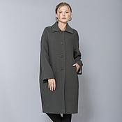 Одежда handmade. Livemaster - original item Coat 1525B. Handmade.