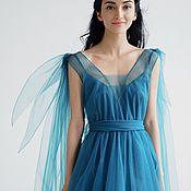 Свадебный салон handmade. Livemaster - original item Meliae evening dress. Handmade.
