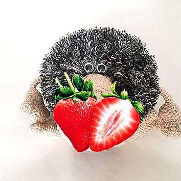 Сувениры и подарки ручной работы. Ярмарка Мастеров - ручная работа Игрушка Шалун (18+). Handmade.