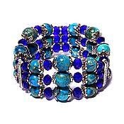 Фен-шуй и эзотерика handmade. Livemaster - original item Natural stone bracelet