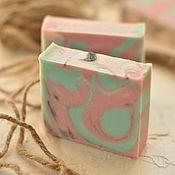 Косметика ручной работы handmade. Livemaster - original item Soap