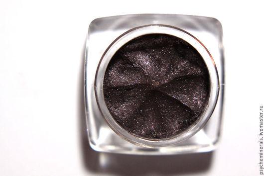 минеральные тени купить, минеральная косметика купить, набор минеральной косметики, тени для век купить, оттенки серого, серые тени купить