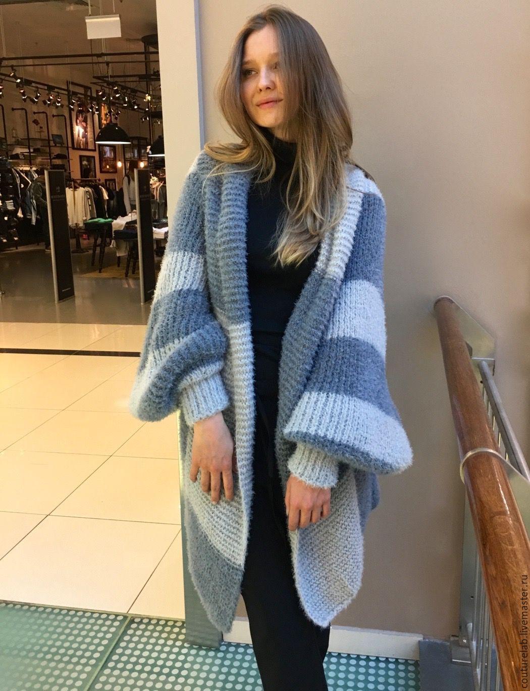 Вконтакте модное вязание 14