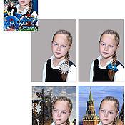 Дизайн и реклама ручной работы. Ярмарка Мастеров - ручная работа Обработка фотографий (ретушь, реставрация старых фото). Handmade.