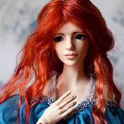 Ифи - шарнирная кукла