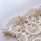 Одежда handmade. Livemaster - original item Lace dress. Handmade.