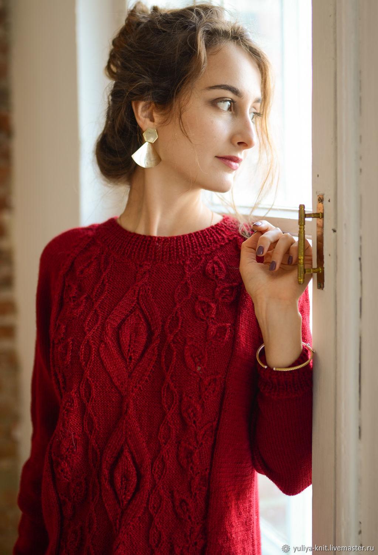 Sweater-blooming Liana, Sweaters, Krasnodar,  Фото №1