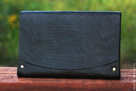 Мужские сумки ручной работы. Ярмарка Мастеров - ручная работа. Купить Клатч Divalli H0016. Handmade. Клатч, купить клатч