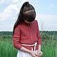 вязание для детей, кардиган, кардиган вязаный, кардиган купить, кардиган детский, ручная работа, осень 2016