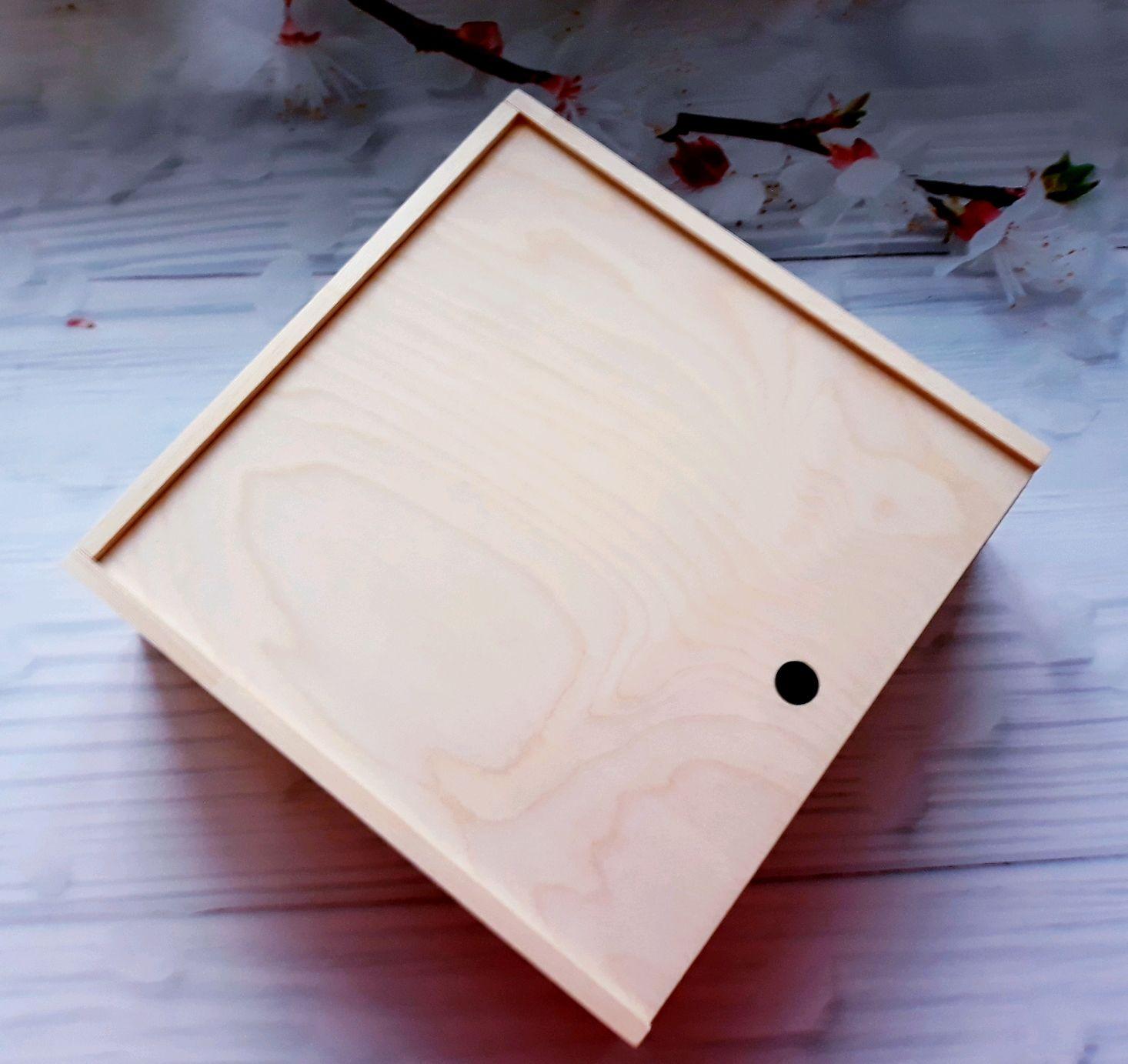 Подарочный бокс, деревянный пенал - шкатулка, сосна, подарочный пенал, Шкатулки, Ижевск,  Фото №1