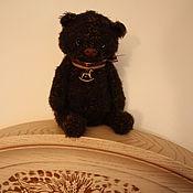 """Куклы и игрушки ручной работы. Ярмарка Мастеров - ручная работа Вязаный мишка """"Брауни"""". Handmade."""