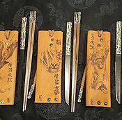 Подарки к праздникам handmade. Livemaster - original item Khasya kozuka