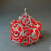 Украшения handmade. Livemaster - original item Bracelet Prominence. Handmade.