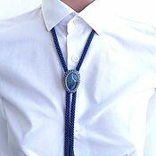 handmade. Livemaster - original item Bolo Tie