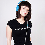 Одежда ручной работы. Ярмарка Мастеров - ручная работа Grunge is dead. Handmade.