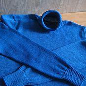 """Одежда ручной работы. Ярмарка Мастеров - ручная работа Гольф """"Royal"""". Handmade."""