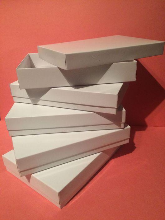 Упаковка ручной работы. Ярмарка Мастеров - ручная работа. Купить Коробка 17-12-3 в наличии. Handmade. Разноцветный