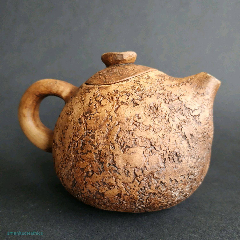 Чайник Земля