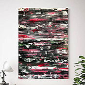 Картины и панно handmade. Livemaster - original item Author`s oil painting from the series