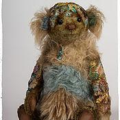 Куклы и игрушки ручной работы. Ярмарка Мастеров - ручная работа Мишка Xavier. Handmade.