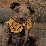 Куклы и игрушки handmade. Livemaster - original item Teddy Bears: Bogdan is a great classic bear. Handmade.
