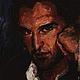 Люди, ручной работы. портрет мужчины. портретные куклы Firinne(Екатерина). Интернет-магазин Ярмарка Мастеров. Портрет по фотографии, подарок мужчине
